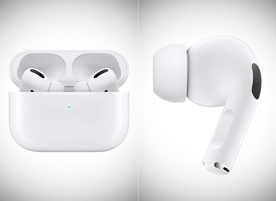 New Apple AirPods Pro 2021