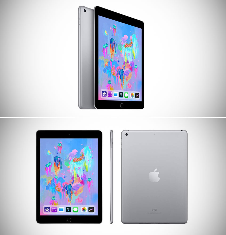 New Apple iPad 32GB Latest Model
