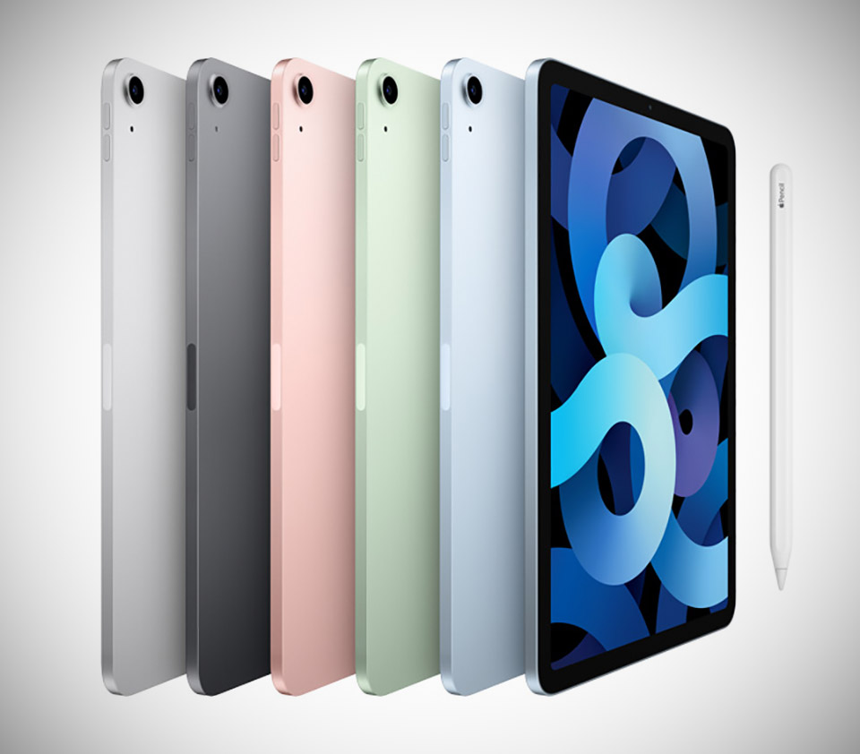 New Apple iPad Air 2020 Release Price