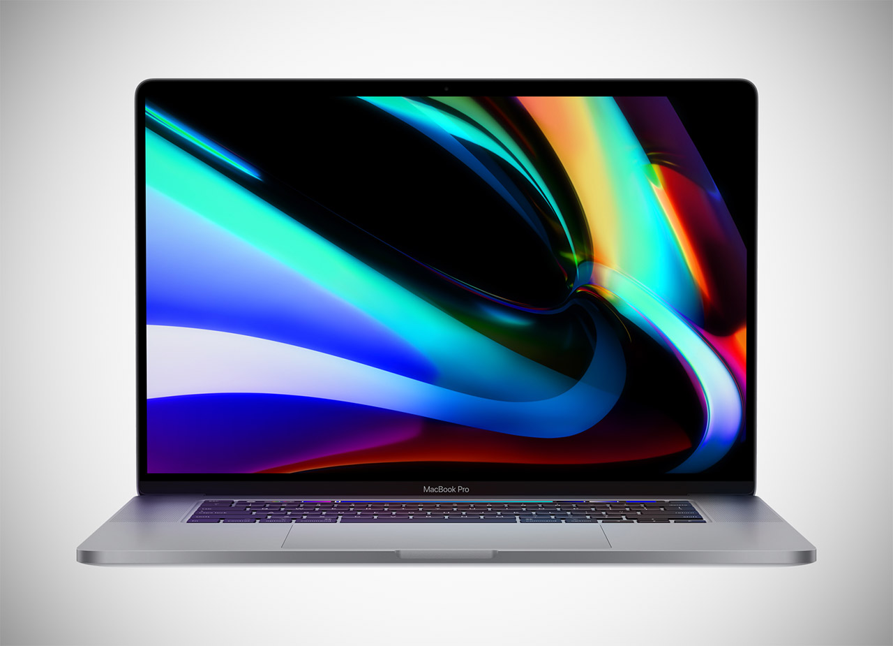 New Apple MacBook Pro 16-inch Review