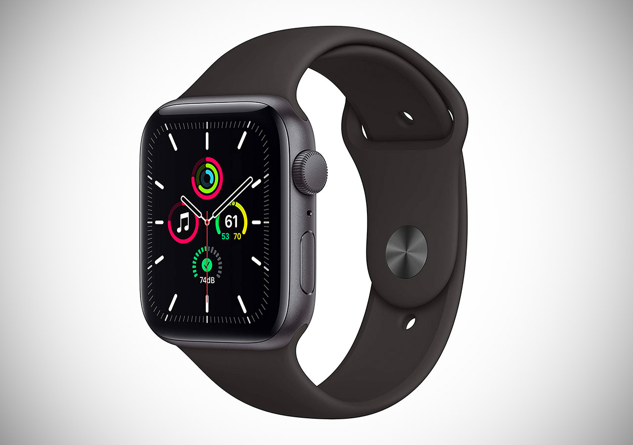 New Apple Watch SE 44mm