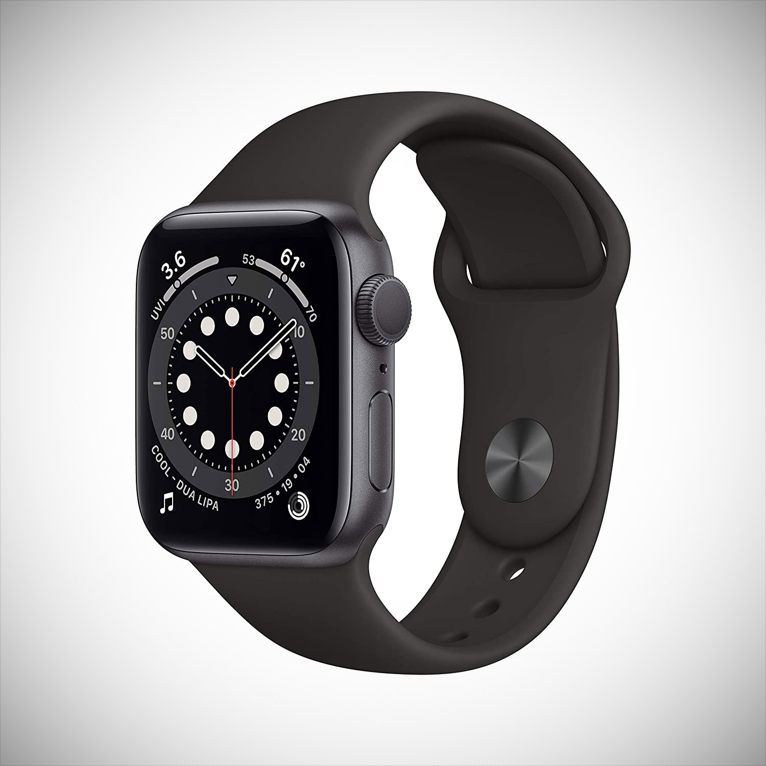 New Apple Watch Series 6 40mm