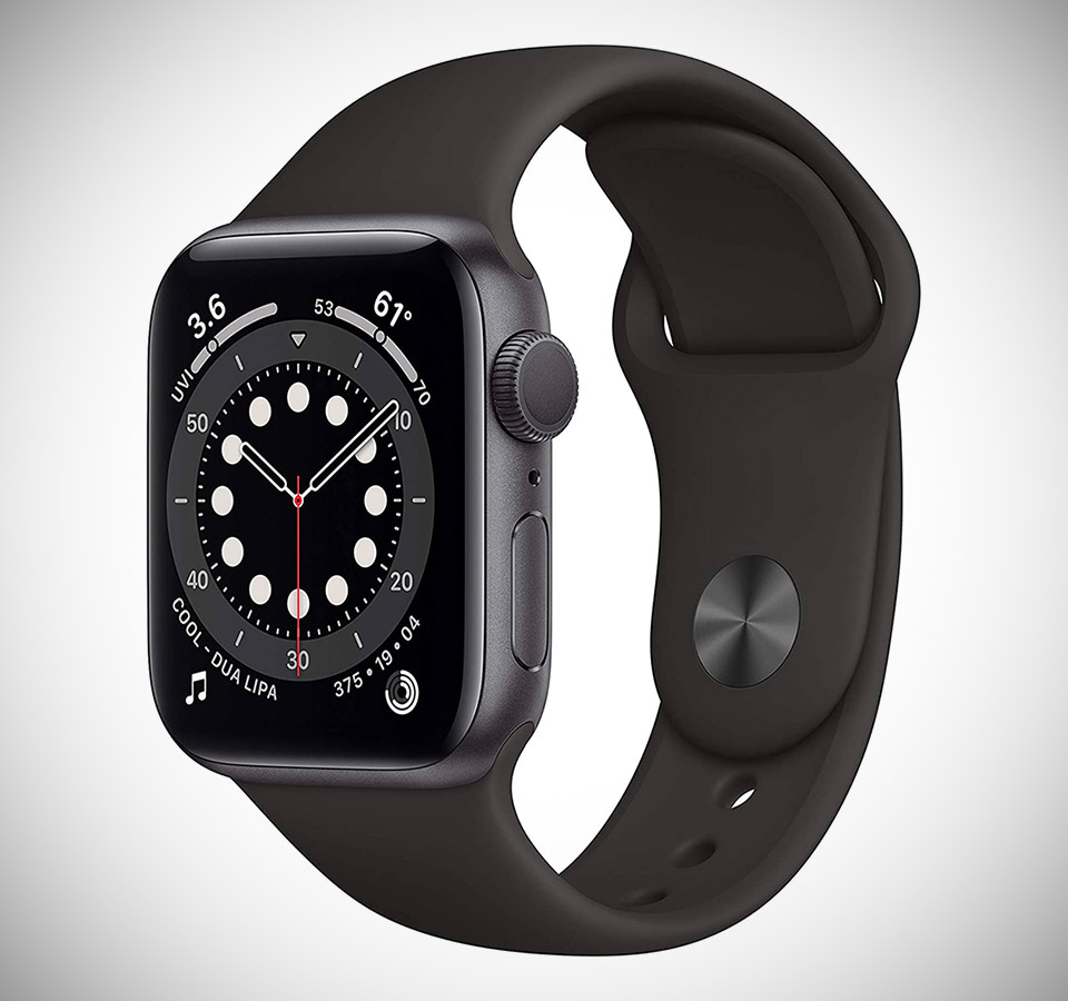 New Apple Watch Series 6 GPS