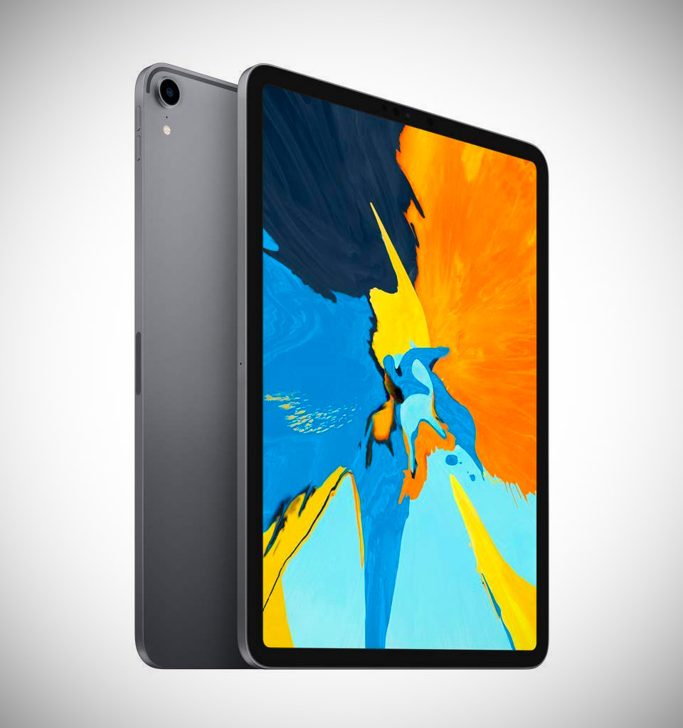 New Apple iPad Pro 11