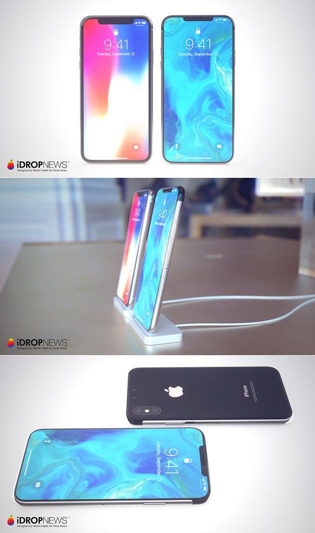 zoneoftech iphone x