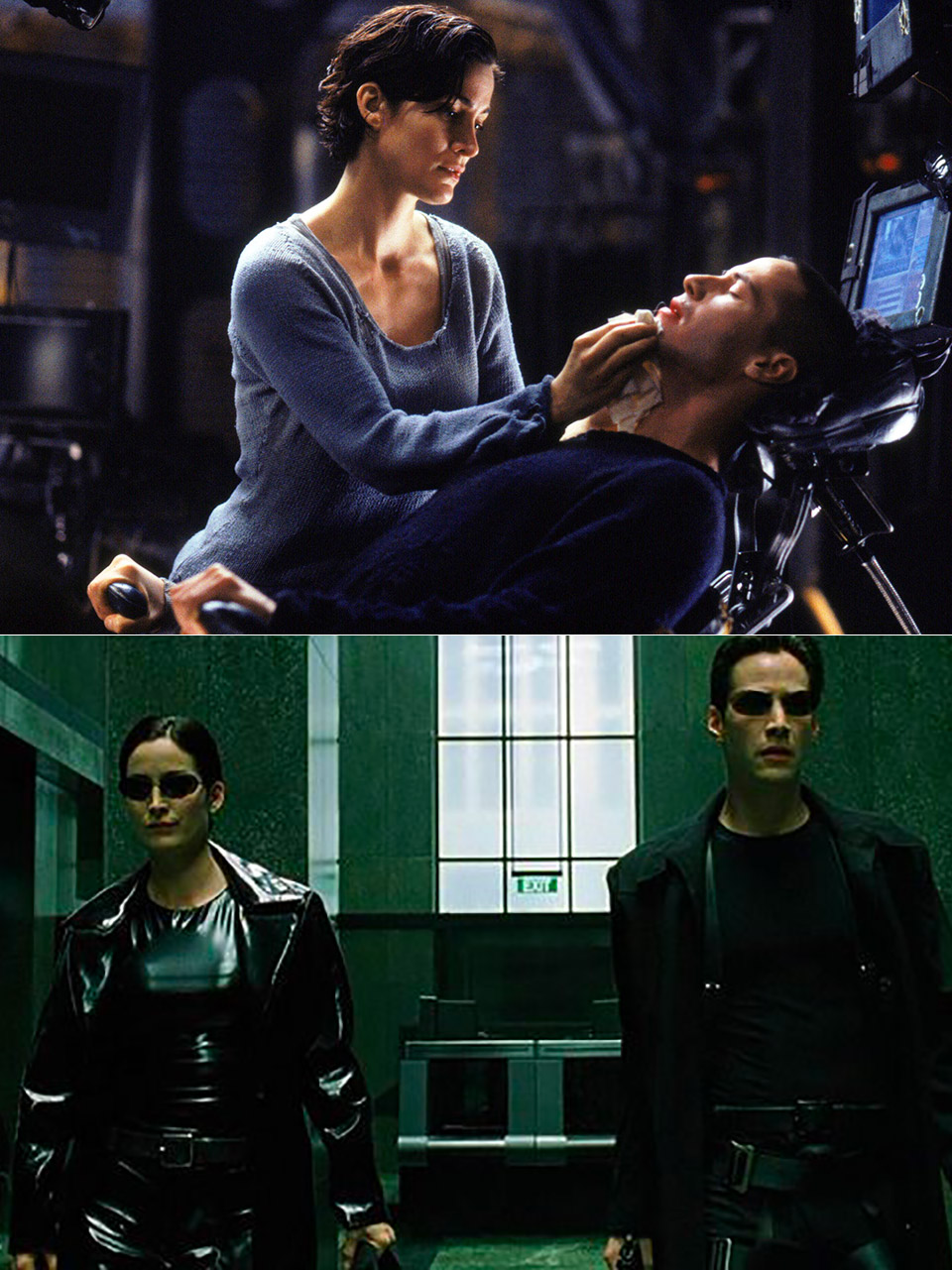 The Matrix Four New Movie