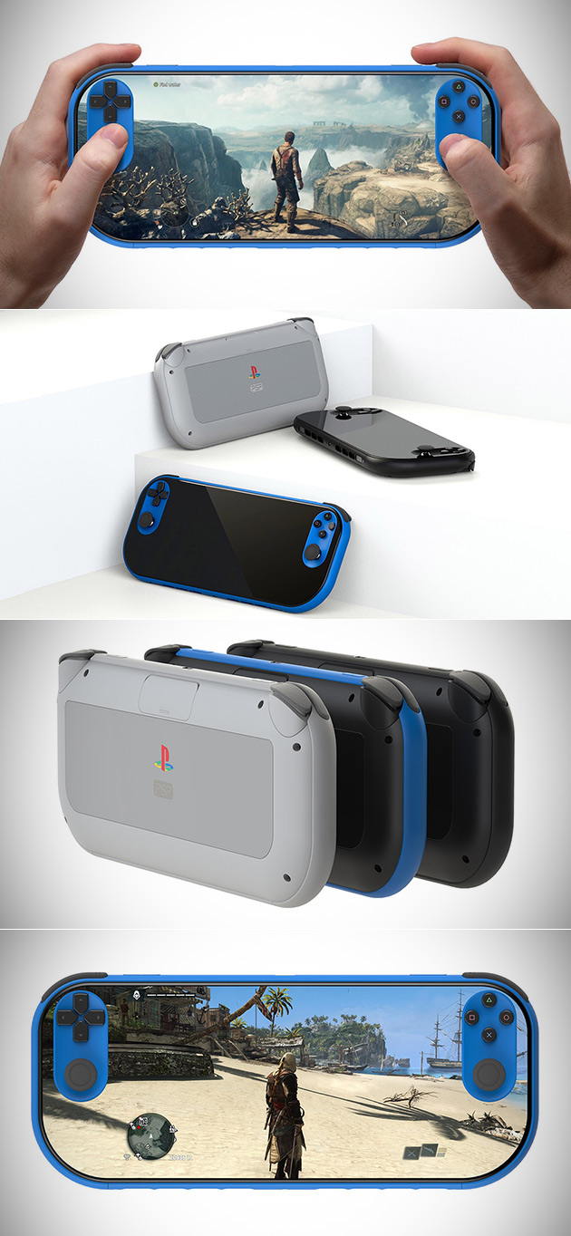 New Sony PSP