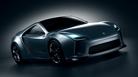 Toyota Supra  Model on An Entirely New Toyota Supra Concept By Andreas Fougner It Features
