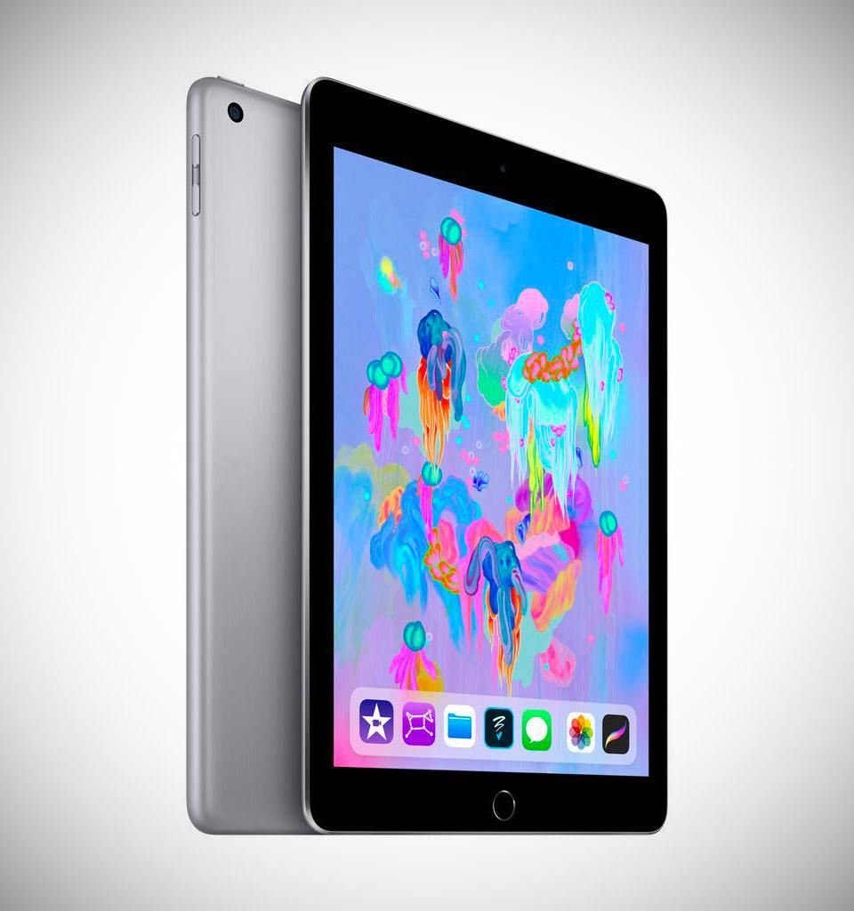 Newest Apple iPad 128GB