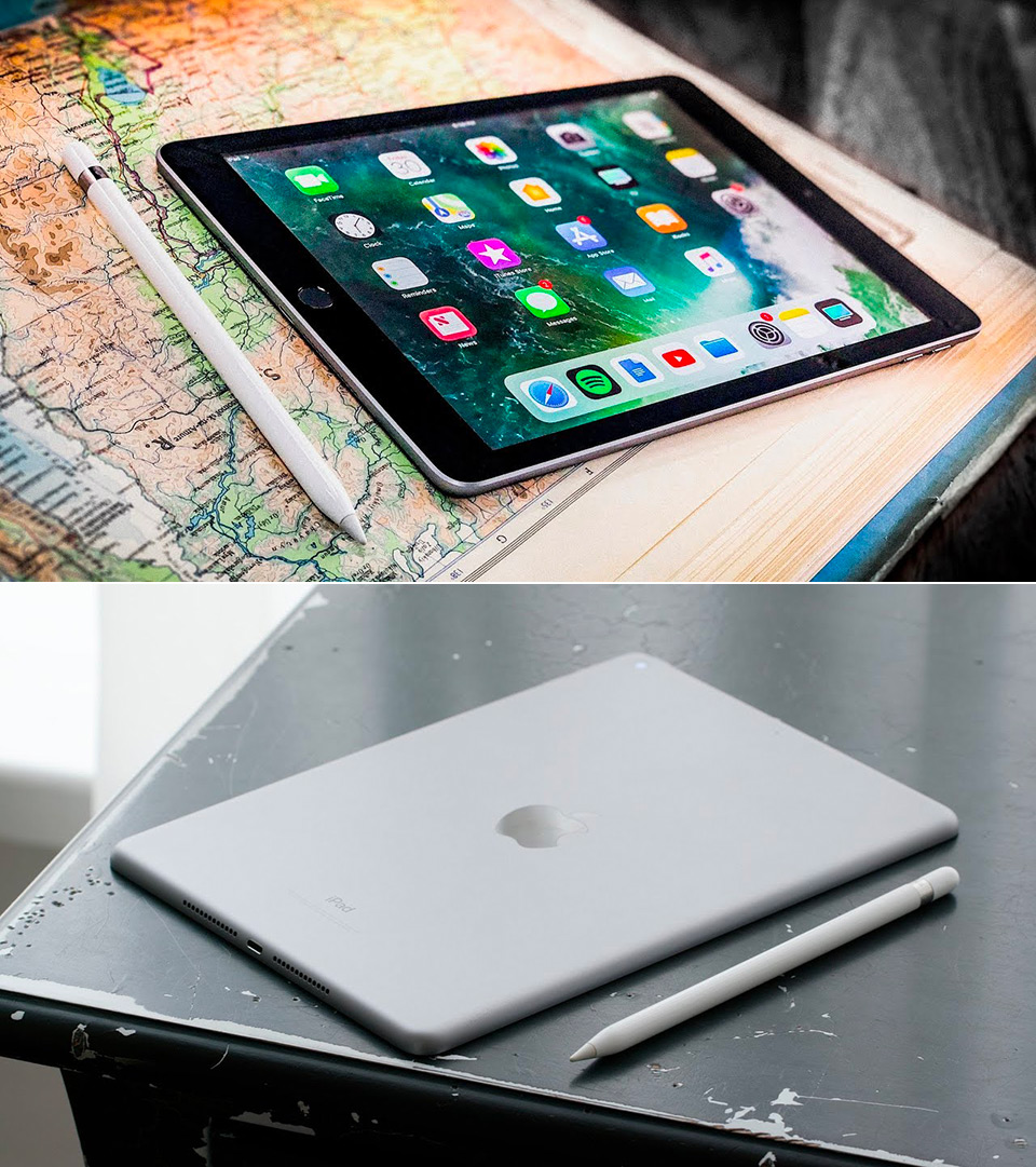 Newest Apple iPad