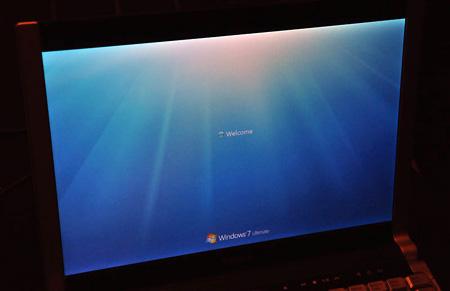 New Microsoft Windows