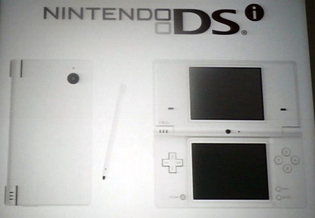 New Nintendo