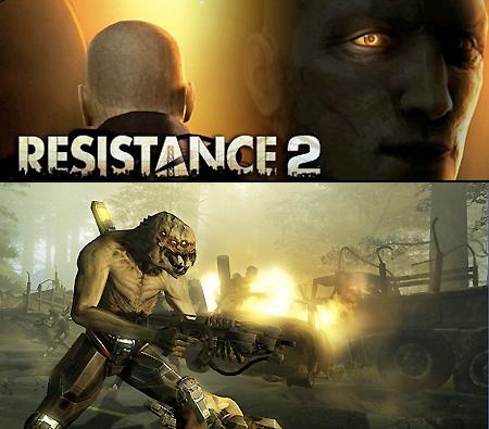 New Resistance 2