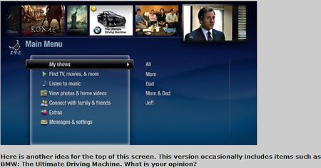 New TiVo