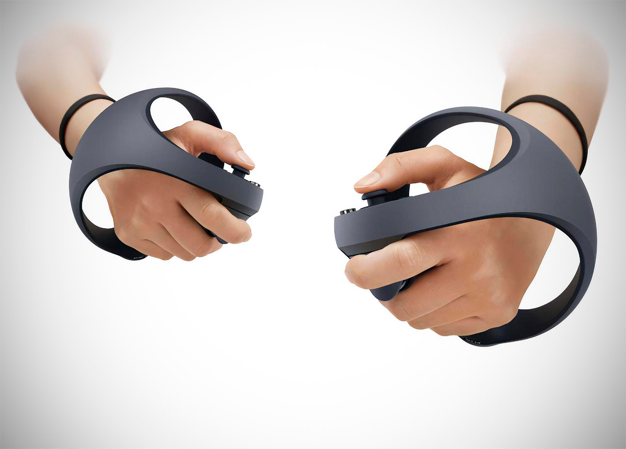 Next-Gen PS5 VR Controllers
