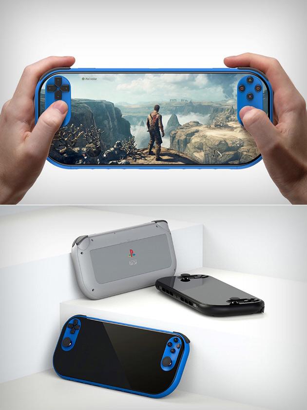 Next-Gen PSP