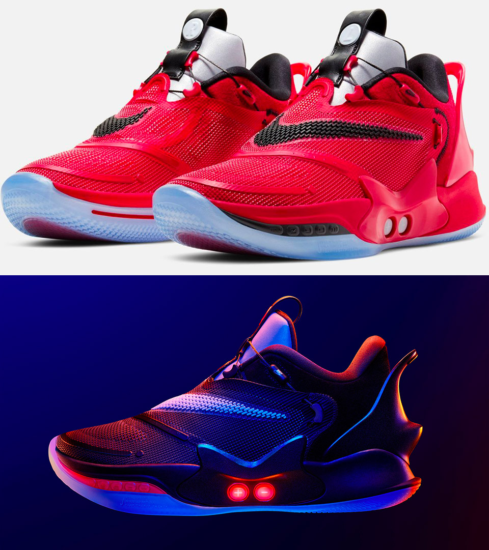 Nike Adapt Bb 2 0 Self Lacing Sneakers Hits Stores This Weekend Here S An Early Review Techeblog