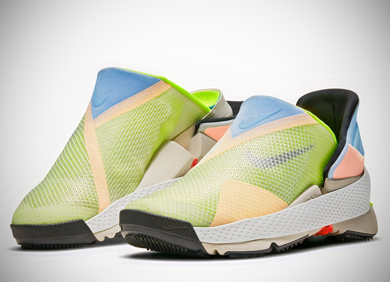 Nike Go FlyEase Hands-Free Shoes