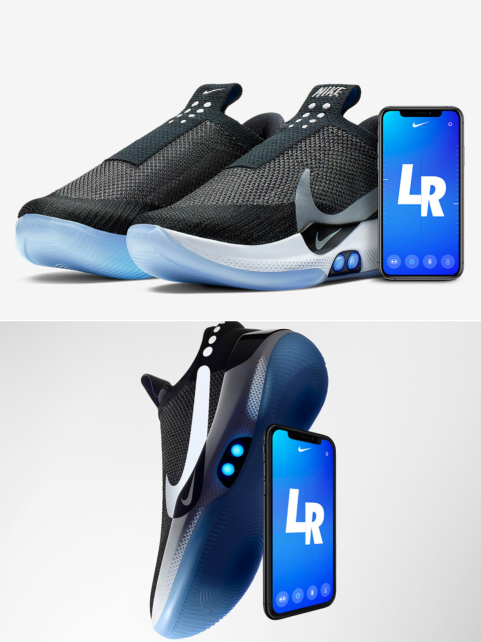 Nike Adapt BB Review