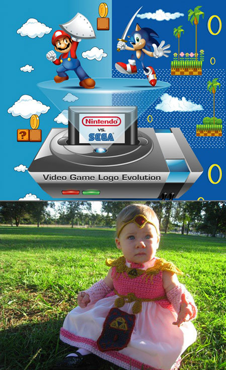 90s Video Game Systems...