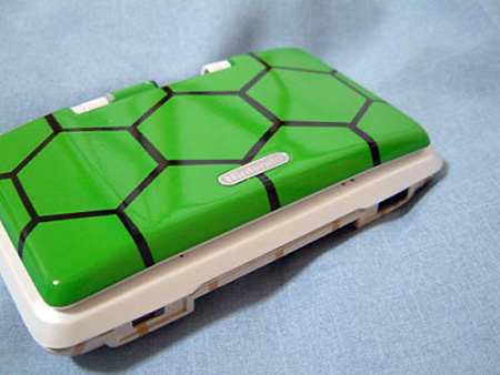 Nintendo DS Mods