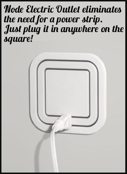 Node Electric Outlet