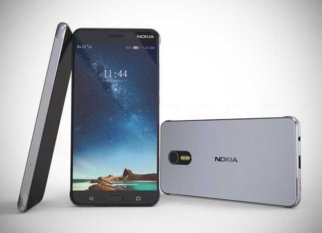 Nokia P1 Smartphone Might Have 6GB of RAM, 256GB of ROM ...