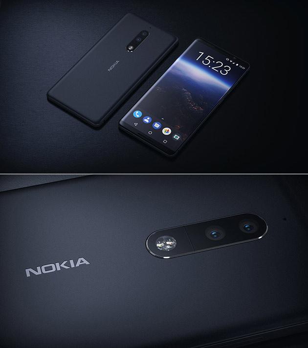 Nokia Vision