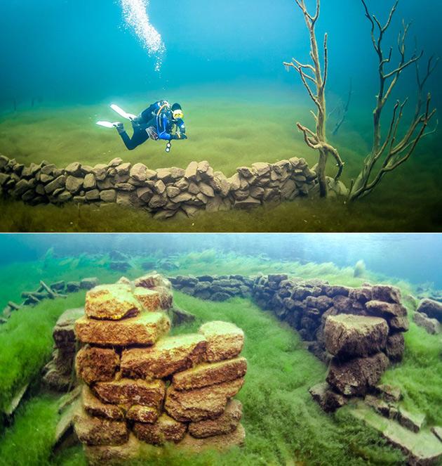Norway Underwater Atlantis