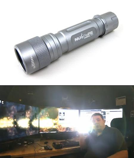 flashlight application for nokia e71