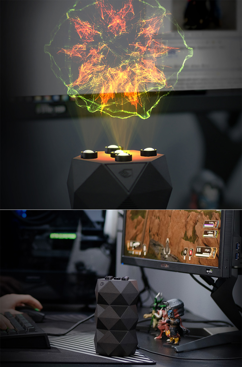 NVIDIA April Fools' Day Artificial Intelligence