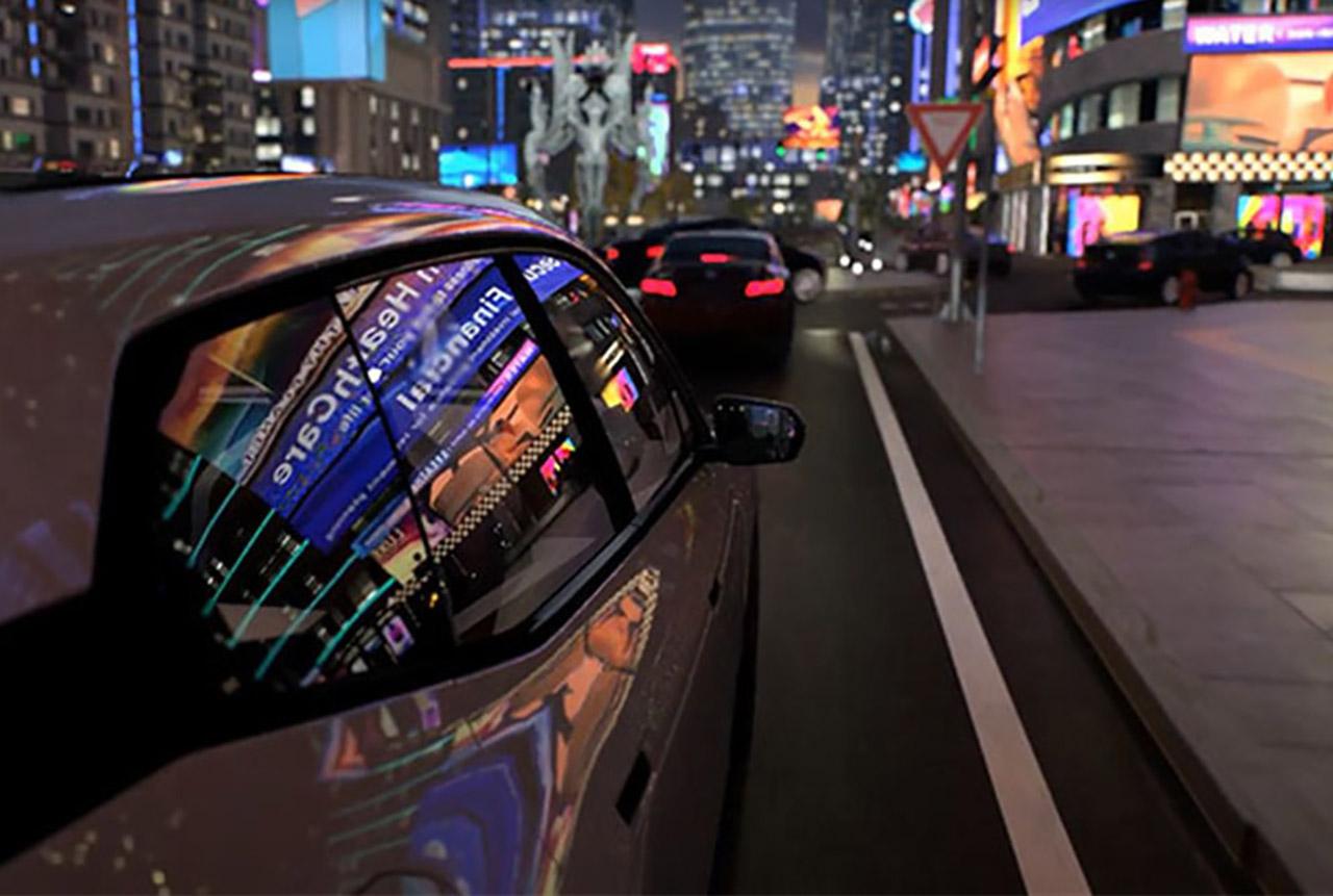 NVIDIA RTX Direct Illumination Ray Tracing