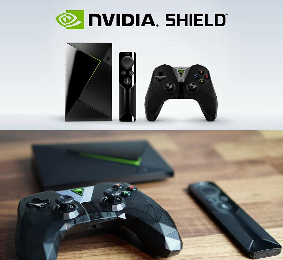 NVIDIA Shield TV Deal
