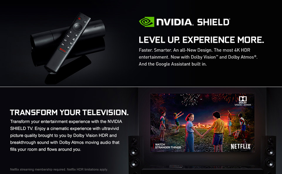 NVIDIA Shield TV 4K Review