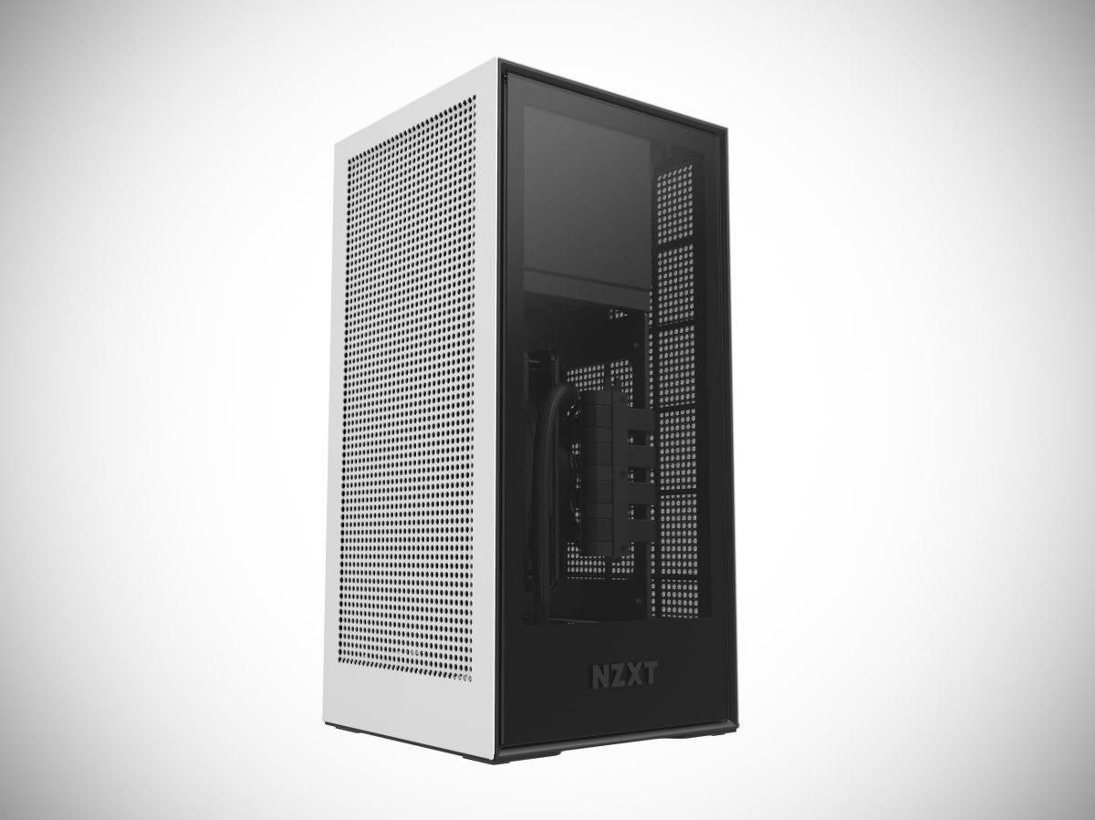 NZXT H1 Xbox Series X