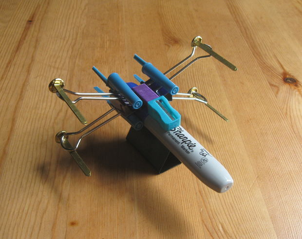 Office Supply X-Wing