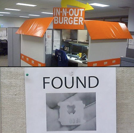 24 Funny Office FAILS