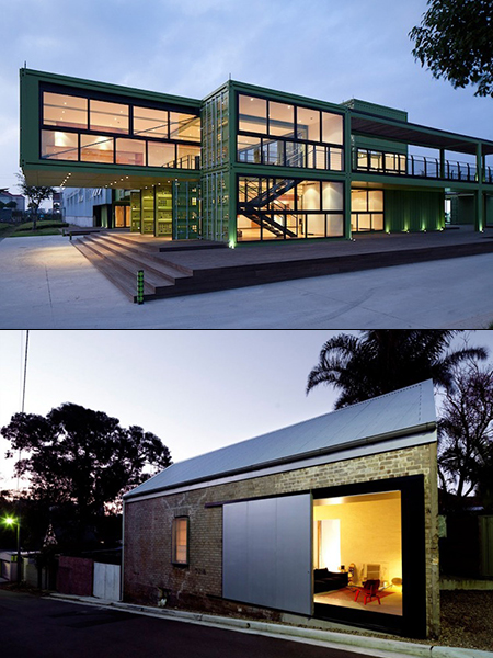 5 Awesome Homes Built from Old Warehouses – TechEBlog