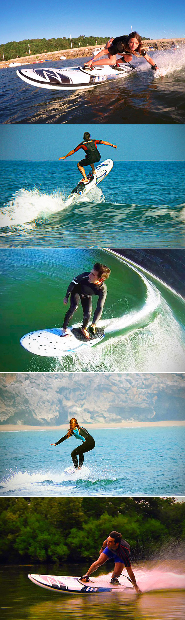 Onean Electric Jet Surfboard