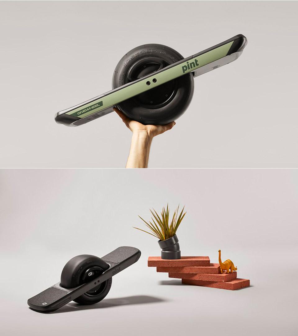 OneWheel Pint Electric Skateboard