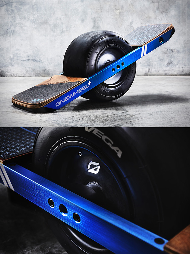 Onewheel+ Street Snowboard