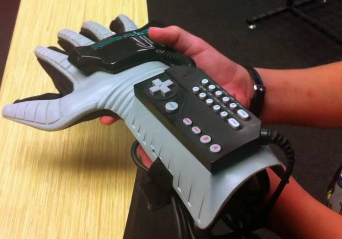 Original Power Glove