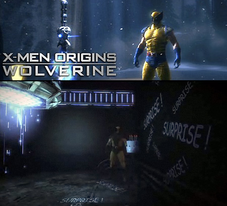 X Men Origins Wolverine Easter Eggs 83