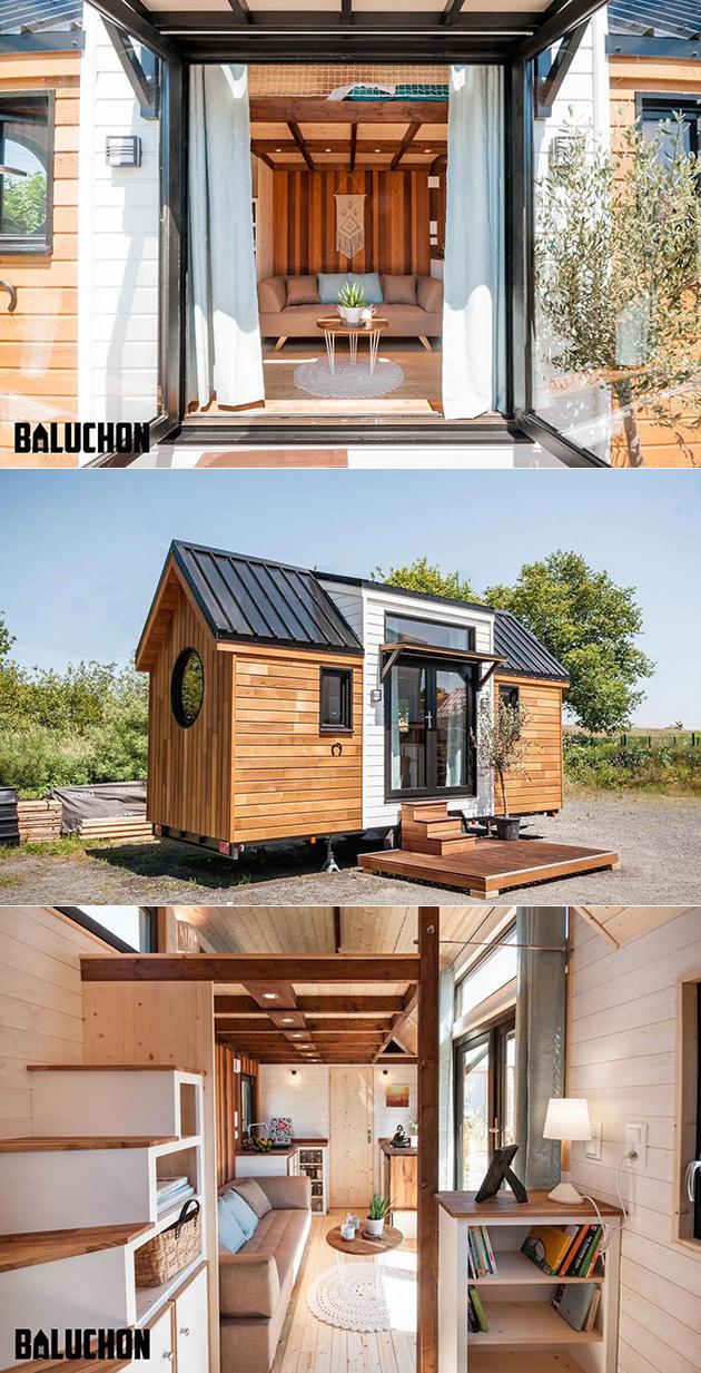 Ostara Tiny Home