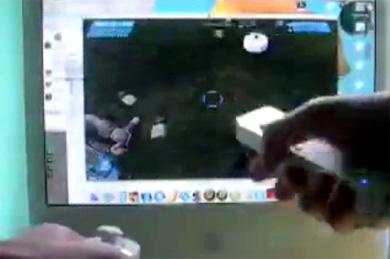 Video) Halo + Mac OS X + Wiimote - TechEBlog