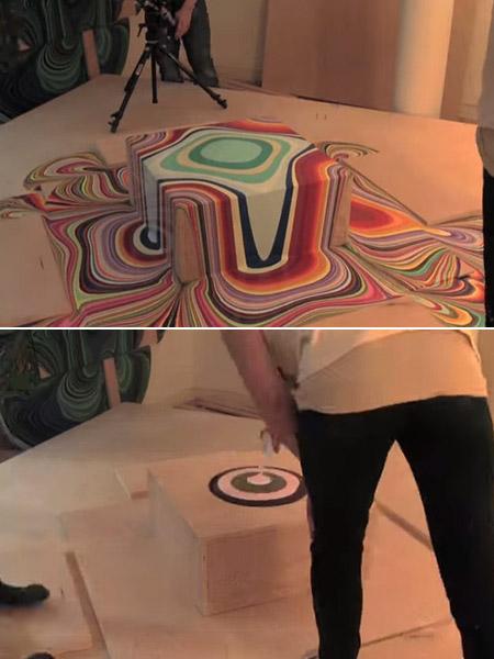 Paint Over Paint