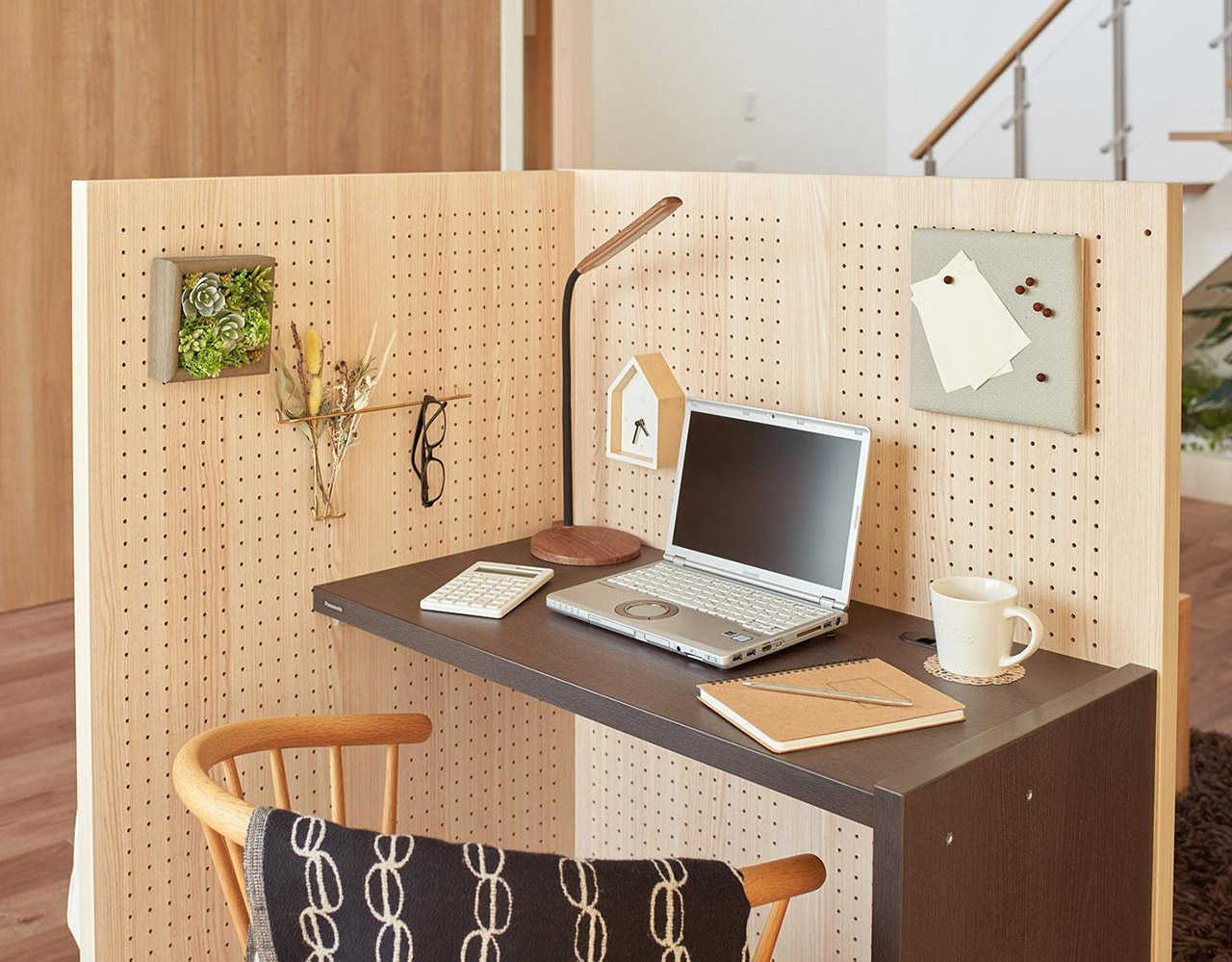 Panasonic Komoru Work Home Cubicle