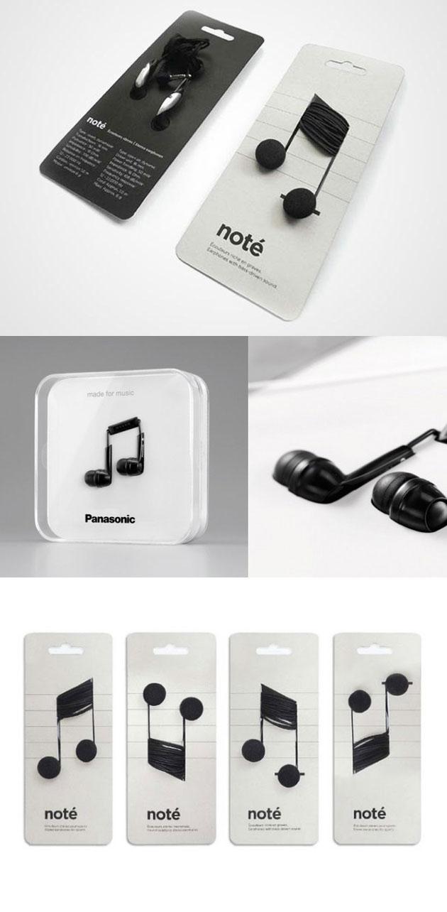 Brilliant Creative Packaging Design