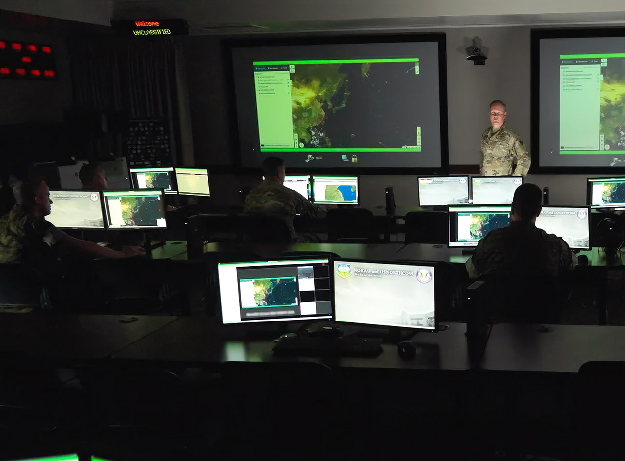 Pentagon Artificial Intelligence Machine Learning Events Advance