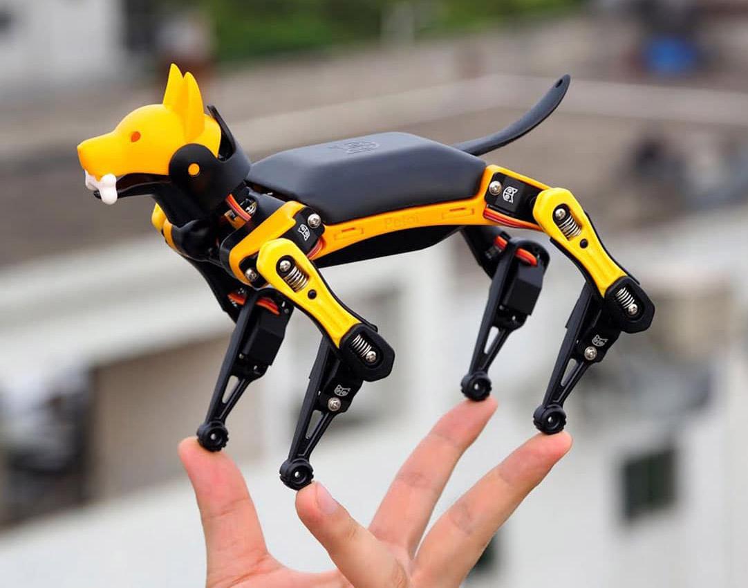 Petoi Bittle Programmable Robot Dog